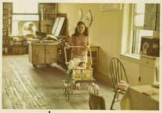 Crosby Street, 1969