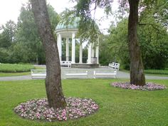Brekkeparken - Skien, Norway Norway, Trip Advisor, Places, Outdoor Decor, Lugares