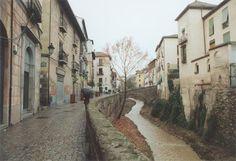 Recuerdos en Granada