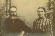 My great grandparenst Karen Maria Bråstein (Aadnesdotter) and Endre Ådneson Søyland. Parents of Ådne Søyland (1869-1961) Couple Photos, Couples, Couple Shots, Couple Photography, Couple, Couple Pictures
