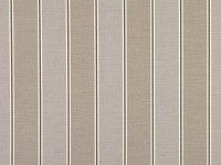 Artemis Loam | Cubis | Printed Linen Union | Romo Fabrics | Designer Fabrics & Wallcoverings, Upholstery Fabrics Romo Fabrics, Upholstery Fabrics, Printed Linen, Stripe Print, Cotton Linen, Fabric Design, Prints, Artemis, Beautiful