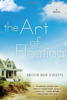 The Art of Floating by Kristin Bair O'Keeffe http://www.amazon.com/dp/042527148X/ref=cm_sw_r_pi_dp_8HlOtb1KFW50FNVY