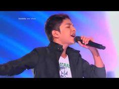 Camilo cantó Hoy tengo ganas de ti de M. Gallardo - LVK Col – Audiciones a ciegas - Cap 20 – T2 - YouTube
