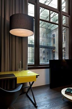 Conservatorium Hotel Amsterdam by Piero Lissoni by paige