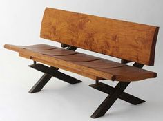 Good simple design for use with reclaimed lumber and reclaimed metal