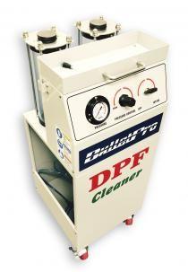 dpf cleaner machine price