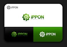 ** Ippon ! **  Lets create a stunning new Logo by karik