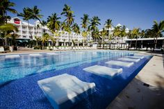 Hotel Riu Palace Macao - All Inclusive 24 hours Punta Cana, Dominican Republic ~ February 6th - 10th, 2015