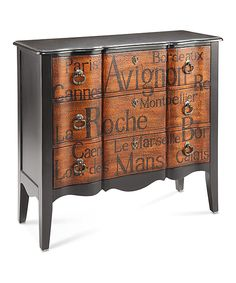 Antique Brown Chest | Daily deals for moms, babies and kids