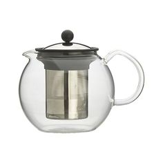 Bodum ® Assam Tea Press - for my loose leaf tea daily practice #crateweddingx100lc