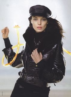 Hermes Ad Campaigns Through the Ages - Page 10 - PurseForum