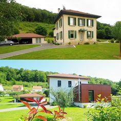 #architecture #extension #rénovation #Transformation