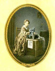 vintage singer sewing machines