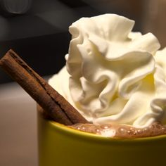 Loco Choco Mix aka the best Mexican Hot Cocoa