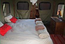 Shindzela Tented Camp