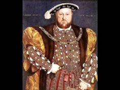 Two compositions for recorders by Henry VIII, King of England 1509-1547-- 'If Love Now Reynyd [Reigned]' and an untitled work-- played by the Krainis Recorde...