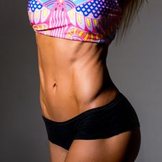 Skinny Mom | The Workout Your Core Desperately Needs