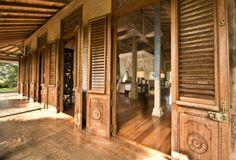 Kahanda Kanda hotel Overview - Galle - Sri Lanka - Smith hotels