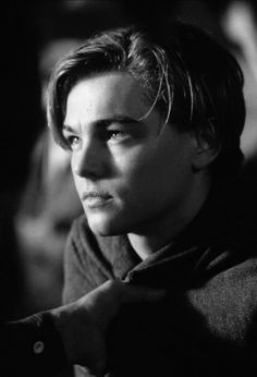 Titanic - Jack Dawson... My Word, you are Just Gorgeous