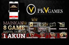 Online Games, Poker