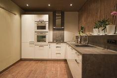 Bamboo, Kitchen Cabinets, Interior Design, Architecture, Home Decor, Kitchens, Restaining Kitchen Cabinets, Nest Design, Arquitetura