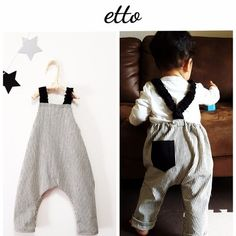 Couture, Harem Pants, Creema, Clothes, Dresses, Fashion, Kid, Bebe, Outfits