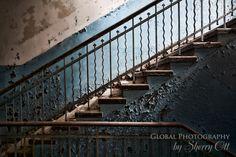 Abandoned Medicine – Beelitz Heilstätten