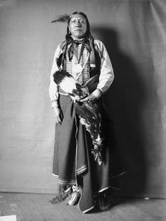 Good Fox - Pawnee – 1902