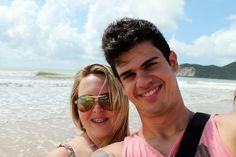 Praia de Ponta Negra / Natal/RN