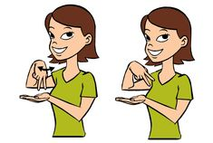 Dance in Baby Sign Language (Video, Diagram, & Teaching Notes) Baby Sign Language Video, Sign Language For Toddlers, Sign Language Chart, Sign Language Phrases, Sign Language Alphabet, Sign Language Interpreter, Learn Sign Language, British Sign Language, Baby Language