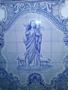 Bom Pastor N Sra. Brasil
