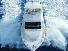 Hatteras 80 - Motor Yacht