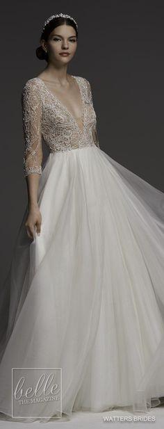 75 Unique & Unconventional Wedding Dresses | Fashion | Pinterest ...