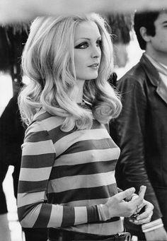 Patty Pravo, 1968