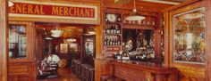 Authentic Irish pubs can be found in just about any city and their success is mostly due to the fact that they offer a small town atmosphere in an urban environment.  When you walk into an authentic Irish bars and pubs it is a completely different experience from a regular drinking establishment