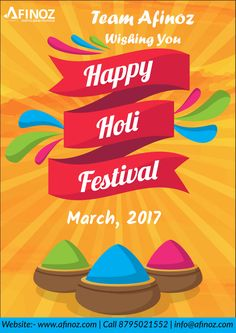 On the happy occasion of Holi, let us spread the wonderful massage of Peace and happiness. Wishing everyone a wonderful Holi. Holi Offer, Best Interest Rates, Happy Holi, Vibrant Colors, How To Apply, Let It Be, Website, Massage, Happiness