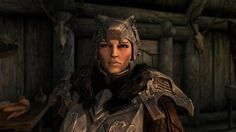 From housecarl to wife she's still sworn to carry my burdens. (One of my favorite screenshots from my current playthrough) #games #Skyrim #elderscrolls #BE3 #gaming #videogames #Concours #NGC