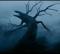 The Gallows: Sleepy Hollow : The Tree of the Dead