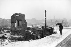 Henri Cartier-Bresson 1952-53 Hamburg