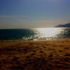 Praia de Tróia