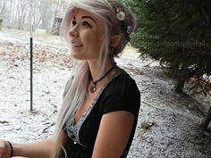 Beauty Elf Girl