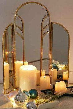 Plum & Bow Loire Mirror