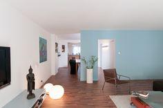 0014_Foto3 - Eigentumswohnung: Gattikon – Planung Raum-, Farb- und Lichtkonzept - d sein werke