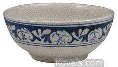 Dedham Rabbit Bowl