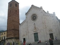 Duomo di Pietrasanta (Lucca)