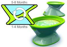 Three Baby Beds aka Next Generation Nursery Concepts by Evan Gant