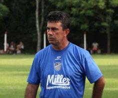 ONZE!FUTEBOL : Betinho Ijuí ajusta o time do Santa Cruz visando a...