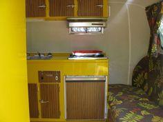 70's boler interior.