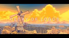 Decay of Logos PAX East 2017 Trailer [looks like a Zelda inspired game with Dark Souls combat system]