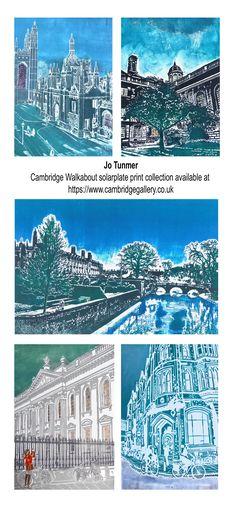 Walkabout, Cambridge, City Photo, England, Life, British